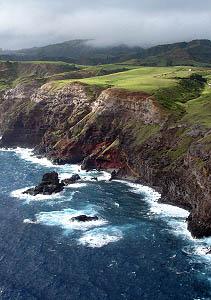 A Little Hawaiian History...