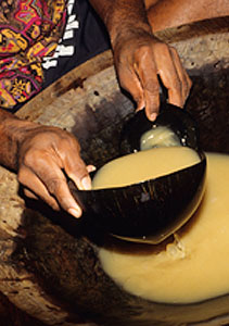 Kava Clubs Preserving Tongan Culture!