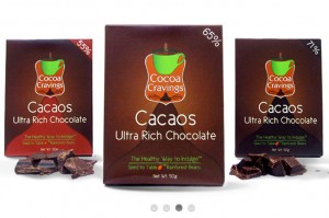vegan chocolate cocoa cravings