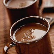 Get Creative with Our Vegan Chocolate: Vegan Hot Chocolate Recipes