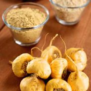 Yummy Recipes with Our Organic Maca Root!