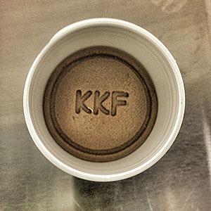 Stamped Kavalactone Full Spectrum 55% Paste