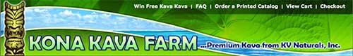 Kona Kava Farm Premium Kava
