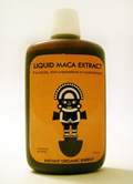 Maca Liquid Energy Shot
